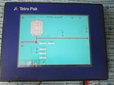 Pro-Face GP570R-SC21-24VP Tetra Pak Touch Screen Panel  *Tested*
