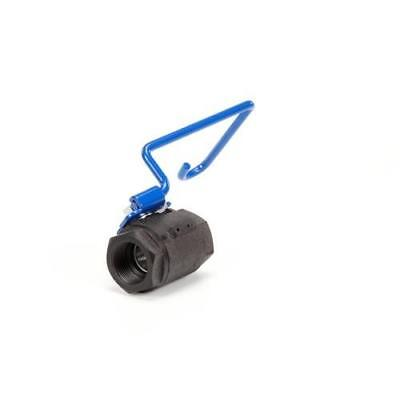 Anets - 60131007 - 1 1/4 in Non-Locking Right Hand Ball Valve