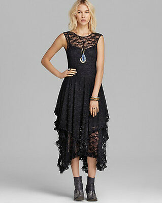 NWT Free People - French Courtship Slip
