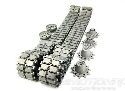 Heng Long 1/16 T90 RTR RC Tank  Metal Tracks Metal Driving Wheels & Idlers UK