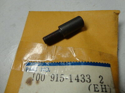 Shock absorber for ECHO chainsaw CS550EVL p//n 100921-12331