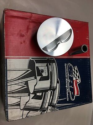 Chevy 383 SRP Forged Piston Kit