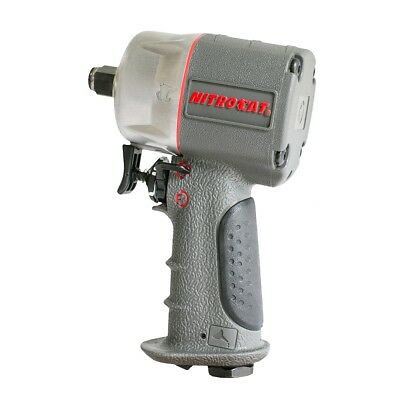 "Aircat 1056-XL 1/2"" Composite Compact Impact Wrench-NITROCAT"