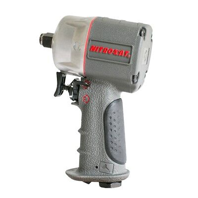 """Aircat 1076-XL 3/8"""" Composite Compact Impact Wrench"""
