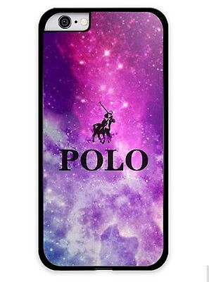 Hard Plastic  Case Ralph Lauren's  Logo Phone Cases for iPhone 6