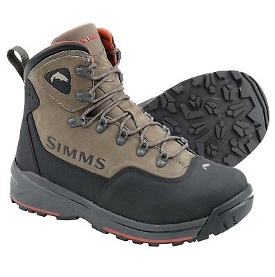 Simms Headwaters Pro Wading Boot - Size 10 - Rubber Sole - NEW - DISCOUNTED