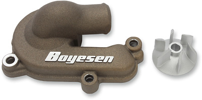 Boyesen Supercooler Kit Magnesium WPK-44AM