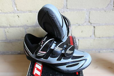 Time Axion Women's Spin/commuting Shoe Size 38