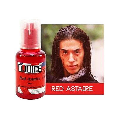 Red Astaire T-Juice AROMA CONCENTRATO formato CONVENIENZA 30ml