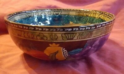 Rubens Ware   Hancock &Sons Pottery Bowl 22.5 diameter x 9 cm - Large