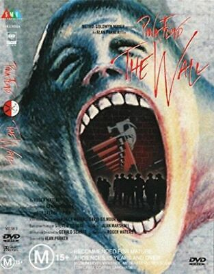 Pink Floyd - Wall, The (R2/4/5) - DVD - Music