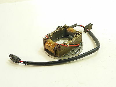73-77 Can-Am Bombardier MX2 TNT 175 Engine Ignition Stator / Magneto Coil Mag