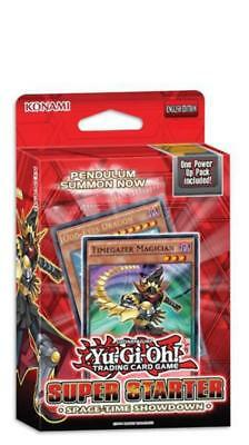 Yu-Gi-Oh! TCG | Space Time Showdown Starter Deck | Trading Cards