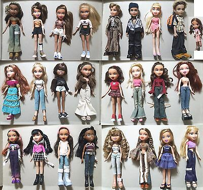 Bratz Dolls (Price refers to one doll)