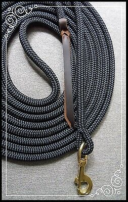 10ft Natural Horsemanship Lead/Line/Rope High Quality Parelli Anderson