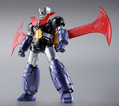 ACCONTO PREORDINE (189 EURO) Bandai Metal Build Mazinger Z Infinity