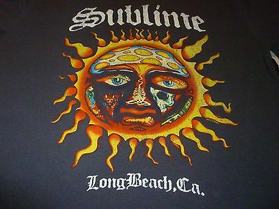 Sublime Shirt ( Used Size L ) Nice Condition!!!