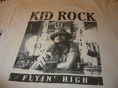Kid Rock Shirt ( Used Size L ) Very Good Condition!!!