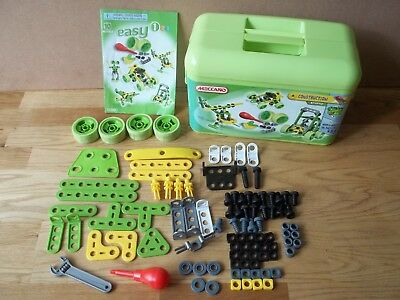 Junior Meccano Easy Set 1  (2)