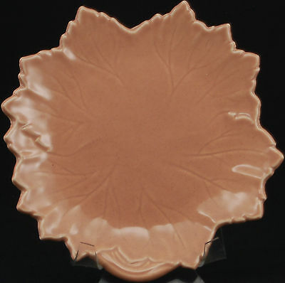 Steubenville Woodfield Coral Salad Plate