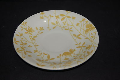 Sheffield Ironstone Golden Meadow Saucer