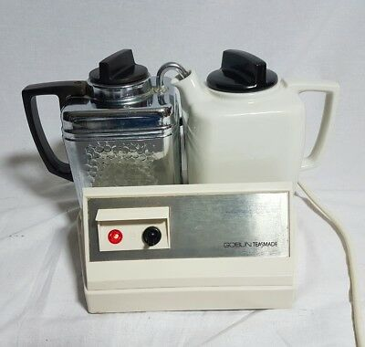 Old Philips Coffee Maker : Vintage retro collectable Philips tea coffee maker ?5.00 - PicClick UK