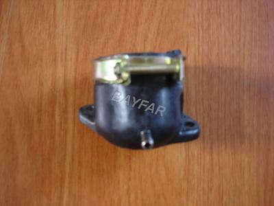 Intake Manifold Scooter CF250 CN250 CH250 ELITE 250 HELIX 250 Water cooled 250cc
