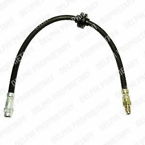 Delphi LH6420 Front LH / RH 485mm Brake Hose Replaces 8200 129 954 8200 597 210