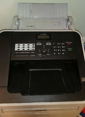 Fax professionale Brother 2840