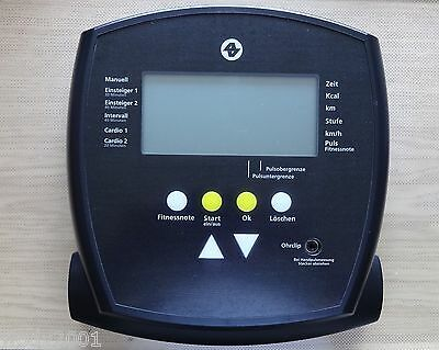 Fitness ELECTRONIC CONTROL MC012A ALEX 1