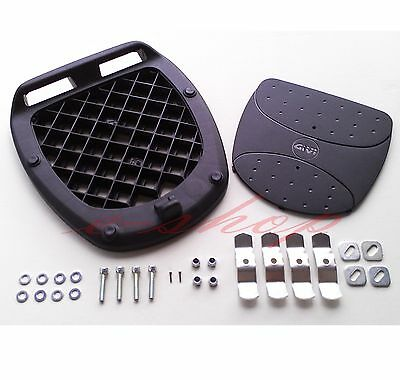 "Z113C Givi Monolock Top Box Mounting Plate + Fitting Kits ""on Sale"" Brand New"