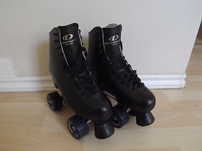 Dominion 671 Rink Skate Mens Size 8 New