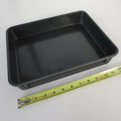 Molded Fiber Glass Tray Company 930-108 Molded Fiberglass Stacking Containers