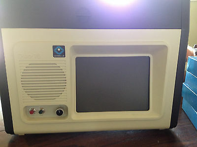 Labelle Duo 16 Model 60-950 w/ Operation Instruction Tapes