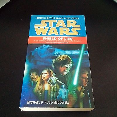 Star Wars: Shield Of Lies (Michael P.Kube McDowell
