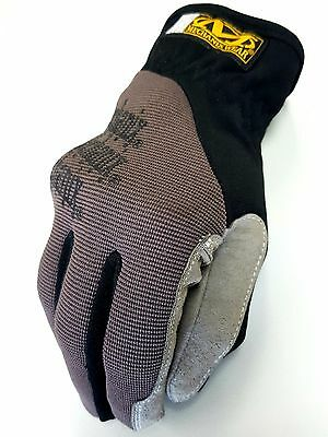 Mechanix Wear Fast Fit / Utility Gloves - 11790 - Large Only