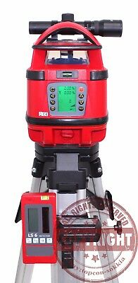 Datum Sp70 Self-Leveling Dual Grade Laser Level,topcon,spectra,trimble,slope