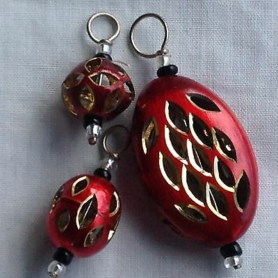 NEW Stitch Markers by KnitPro Prestige