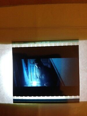 RARE Harry Potter Dumbledore  individual 70mm IMAX Film Cell