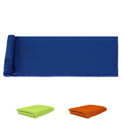 SS Copozz Quick-drying Towel Cool Sport Towel(Green)