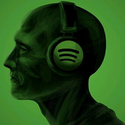 Spotify Lifetime Premium Account (WorldWide) ALL DEVICES - OFFLINE MUSIC... ALL