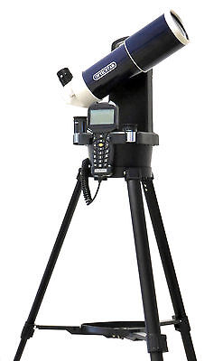 Opticstar AZ80 GOTO telescope (UK)
