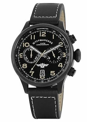 Sturmanskie Chronograph Watch STW1251G7