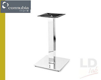 Calligaris Connubia COCKTAIL Basamento Tavolo contract L. 40 - CB/4760-B 40