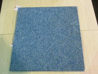 Used Carpet Tiles. Ideal For Temporary Flooring, Garages. Green .50p per tile