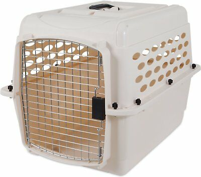 PetMate IATA Approved Flight Travel Vet Vari Kennel for Pet Dog Cat