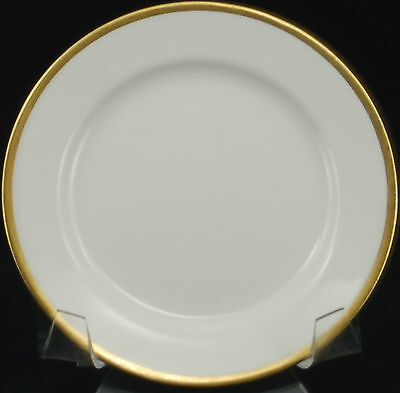 Grindley The Marengo White Bread and Butter Plate VGC