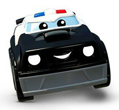 Mega Bloks DBL94 First Builders Chasing Charly Police Car For Kids Ages 1 And Up
