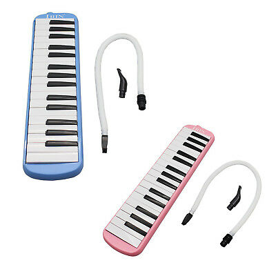 SS IRIN 32 Piano Keys Melodica Musical Instrument for Music Lovers Beginners Gif