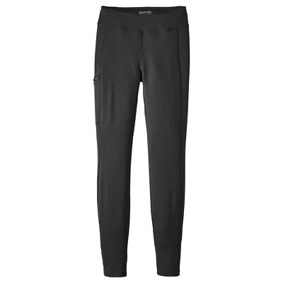 Patagonia Crosstrek Bottoms Women Damen Fleece-Leggings